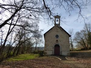 Eglise du Roc